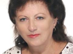 Нина Алексеевна